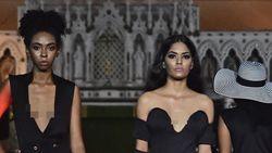 Fashion Show Picu Kontroversi, Tampilkan Model Berbaju Renang di Gereja