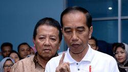 Jokowi Sebut BPJS Kesehatan Defisit Karena Salah Kelola