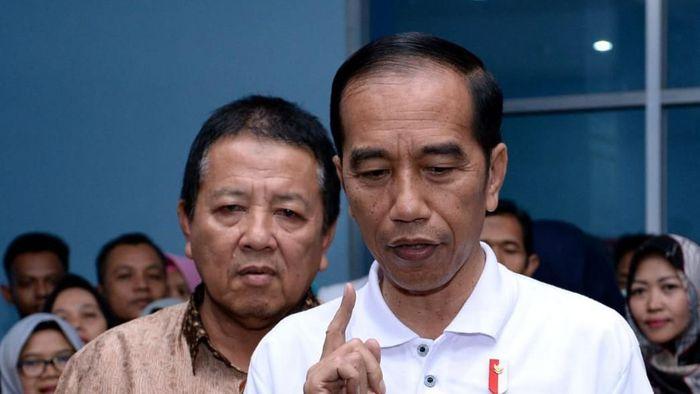 Foto: Jokowi (Dok. Kris-Biro Pers Sekretariat Presiden_