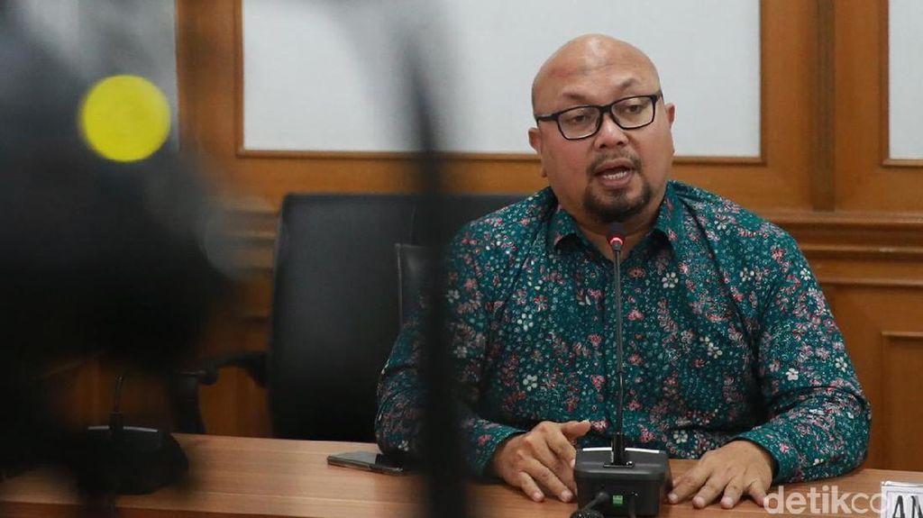 Draf RUU Pemilu Atur Pilkada 2022, KPU Belum Diberi Tahu