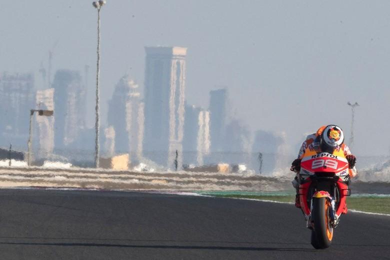 Lorenzo putuskan pensiun dari MotoGP Foto: Mirco Lazzari gp/Getty Images