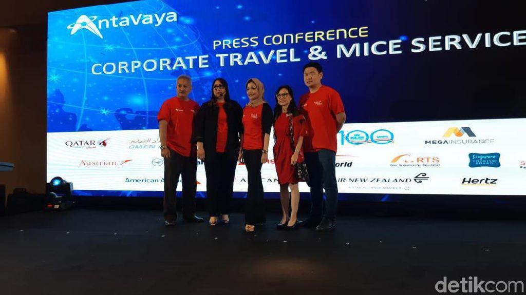 AntaVaya Coorporate Travel Janjikan Experience Unik & Menarik