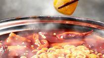 Setiap Hari Ratusan Orang Indonesia Ngemil Tteokbokki di Restoran Ini