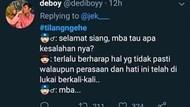 Lucu Nih! Parodi Tilang Ala Netizen Twitter
