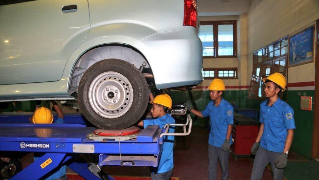 Kemnaker Ajak Industri Aktif Beri Pelatihan Vokasi ke Pekerja