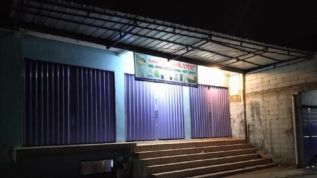 Rekam Aksi Arogan Wakapolres Kepulauan Seribu, Rosidin Ikut Kena Pukul