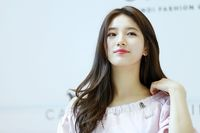 Bae Suzy, wanita tercantik di dunia.