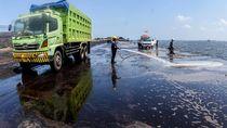 Antisipasi Polusi Debu Batubara di Marunda
