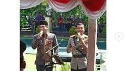 Momen Kapolri dan Pasha Ungu Duet Lagu Bongkar Iwan Fals