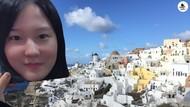 Cara Kreatif Wanita Bawa 3 Sahabatnya Liburan ke Eropa Ini Kocak