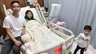 Lucunya La Lembah Manah, Cucu Ketiga Jokowi