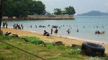 Pantai Cantik di Batam, Lokasinya Bekas Resor Mewah