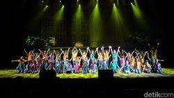 Siap Nonton Ratusan Anak Rusun Main Operet Esok?