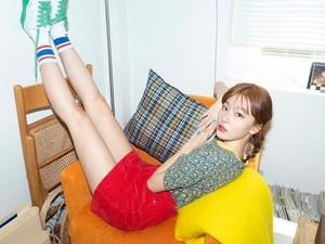 Fakta Seulgi Red Velvet yang Hari Ini Berulang Tahun ke-26