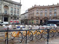 Sepeda di Italia