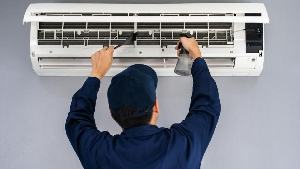 Perbaiki AC sampai Kulkas Kini Bisa Pakai Grab