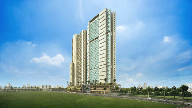 Apartemen Garapan PP Properti di Pusat Kota Bekasi Hanya Rp 250 Juta
