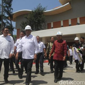 Penetapan Lokasi Bandara Bali Utara Tunggu Kesiapan Pemprov