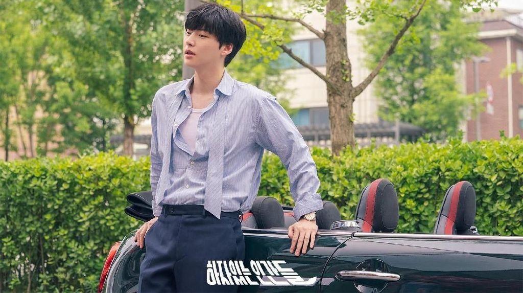 Jelang Tayang, Yuk Kenalan dengan Karakter Love With Flaws