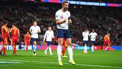 Southgate Yakin Kane Bakal Lampaui Torehan Gol Rooney