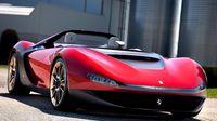 5 Mobil Termahal di Dunia, Ada Koenigsegg Hingga Ferrari