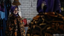 Eksistensi Batik Betawi di Mata Dunia Internasional