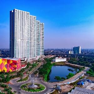 Cekidot! Ada Apartemen di Pusat Kota Bekasi Hanya Rp 250 Juta