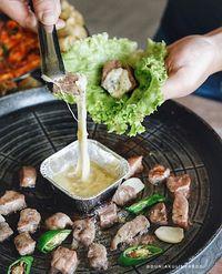 Jalan-jalan ke Bandung? Ini Resto Korea yang Bisa Disambangi