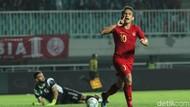 Usia Sudah Lewat, Egy Maulana Legawa Tak Main di Piala Dunia 2021