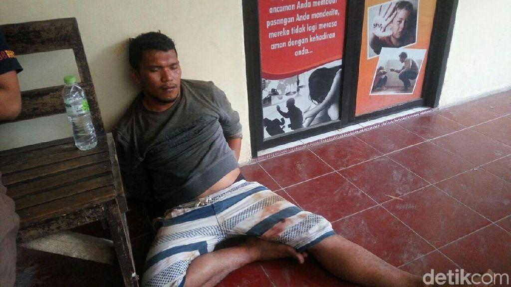 Tikam Remaja Putri, Pria di Pinrang Sulsel Ditangkap