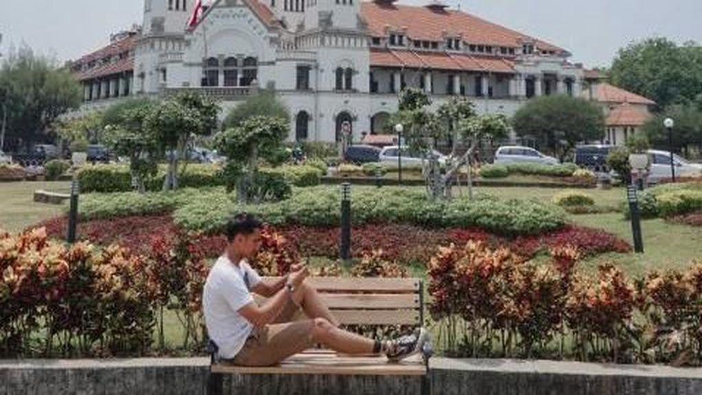 12 Jam di Semarang, Bisa Mampir ke 4 Destinasi Ini