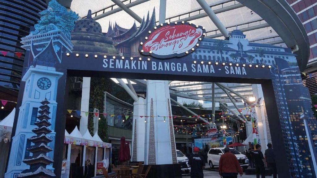 Wilujeng Sumping! Avanza-Veloz Sebangsa Mampir di Kota Kembang