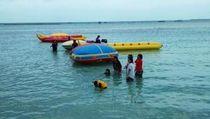 Weekend di Jakarta: Main Air di Kepulauan Seribu