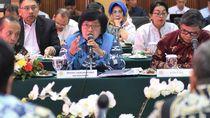 Menteri Siti Ajak Kepala Daerah Diskusi Cari Solusi Persoalan Hutan