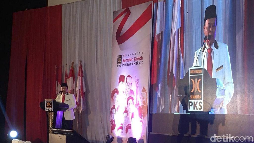 PKS: Pemilu Sudah Selesai, Harusnya Habib Rizieq Bisa Dipulangkan ke RI