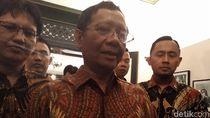 Beri Penghormatan ke Djaduk, Mahfud MD akan Hadiri Ngayogjazz 2019