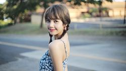 Lisa BLACKPINK Segera Rilis Brand Fashion di Bawah YG Entertainment