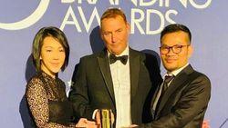 Telkomsel Raih Brand of The Year di World Branding Award 2019-2020