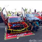 Satukan Pecinta Mobil Lewat JogjaCARta 4