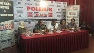 Tentara RI-Malaysia Patroli Bareng Jaga Keamanan Wilayah Perbatasan