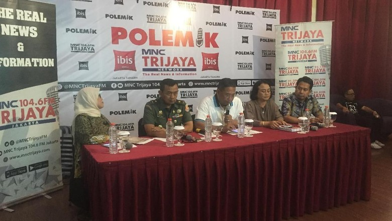 TNI Jelaskan Persoalan Sipadan-Ligitan yang Disebut Lepas dari RI