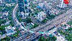 Foto-foto Kilas Balik Geliat Infrastruktur Indonesia