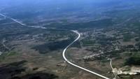 Rawan Kriminal, Tol Trans Sumatera Dijegal Begal