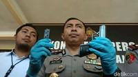 Polisi Tolak Penangguhan Penahanan Anak Bupati Majalengka
