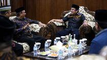 Kunker ke Aceh, Menag Akan Temui Ulama-Ceramah di Masjid Raya Besok