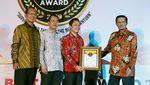 Penghargaan untuk Bank Berpredikat Sehat