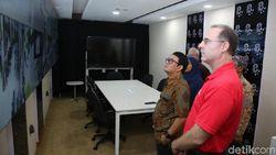 Palang Merah AS Jadikan Banyuwangi Pilot Project Program Kesiapsiagaan Gempa