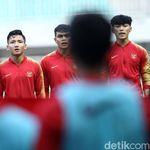 Indra Sjafri Puas Timnas Indonesia U-23 Kalahkan Iran