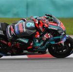MotoGP Spanyol: Pole Terakhir Musim Ini Milik Quartararo