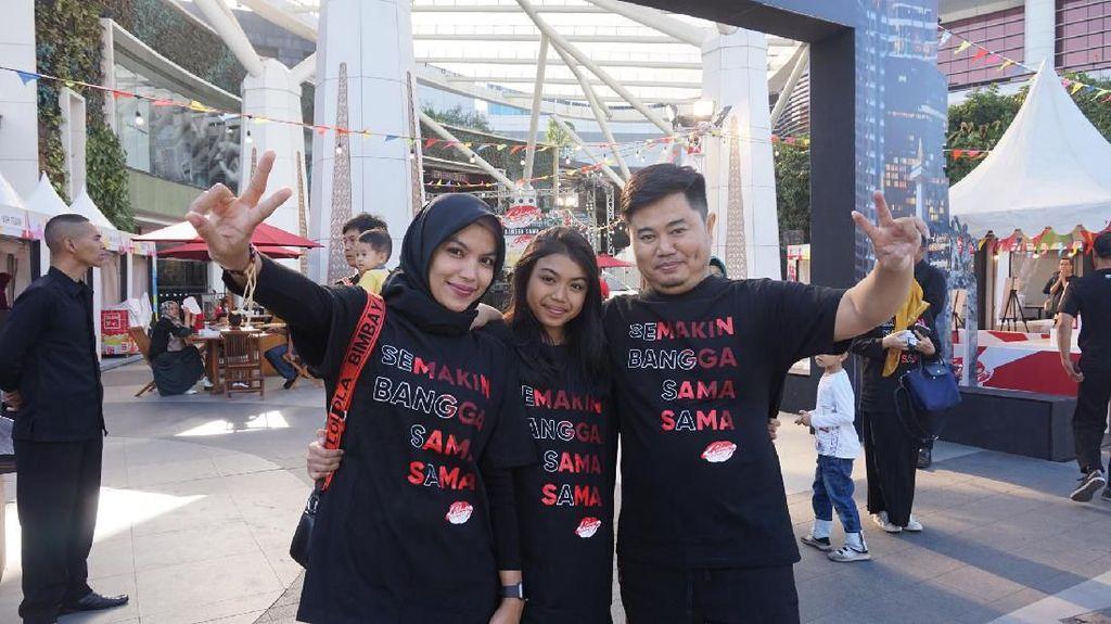 Sering Touring ke Jawa hingga Sumatera, Ini Kata Pengguna Avanza